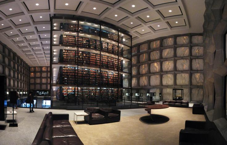 yale_university27s_beinecke_rare_book_and_manuscript_library