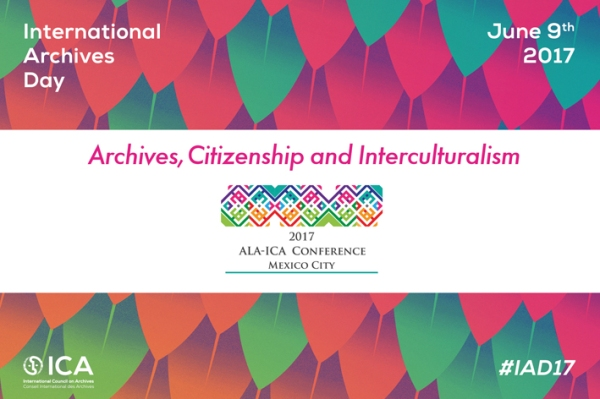 International Archives Day 2017
